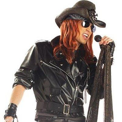 Rock Star Dress up